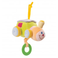 Baby Bow Musical Train