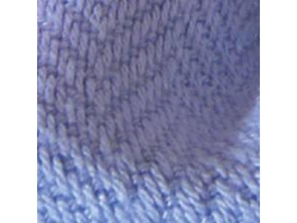 Bamboo Bassinette Blanket (Blue)