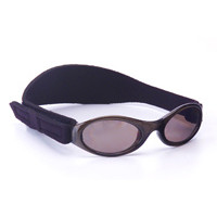 Banz Sunglasses (Midnight Black)
