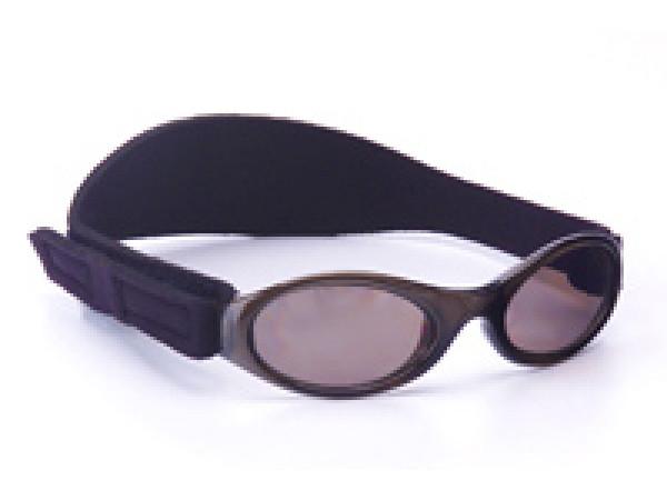 Banz Sunglasses (Midnight Black)