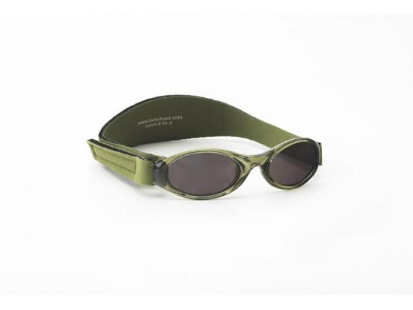 Banz Sunglasses (Green Camo)