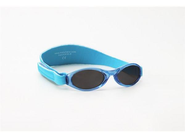 Banz Sunglasses (Aqua)