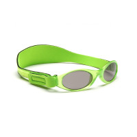 Banz Sunglasses (Lime)