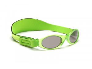 Banz Sunglasses (Lime)