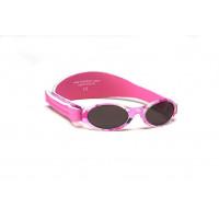 Banz Sunglasses (Pink Camo)
