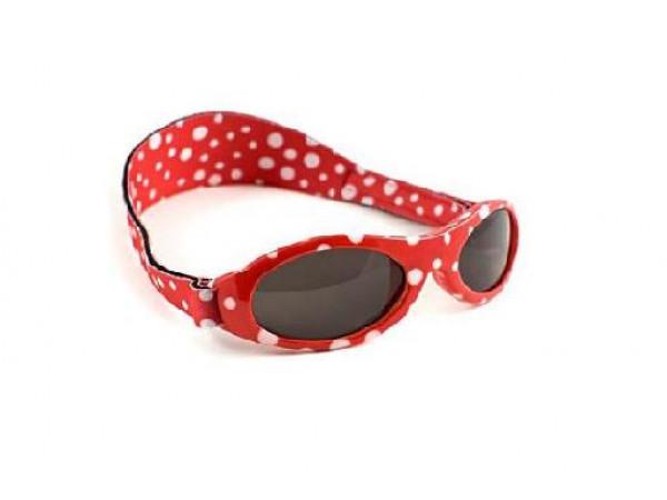 Banz Sunglasses (Red Dot)