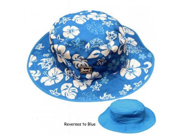 Banz Sunhat - Blue