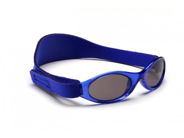 Banz Sunglasses (Blue)