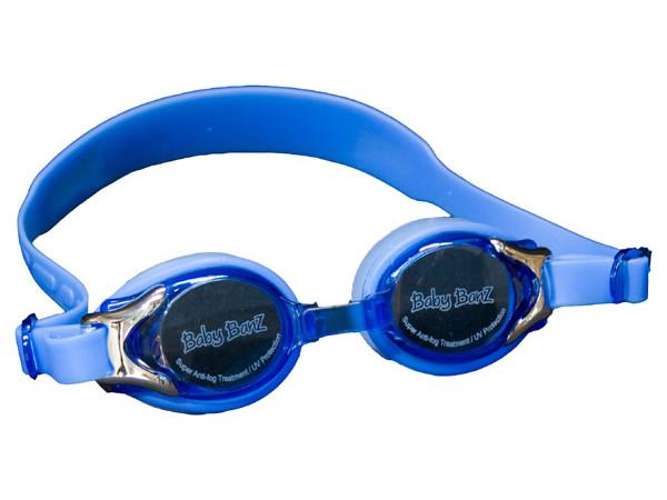 Banz Swimming Goggles (Blue)