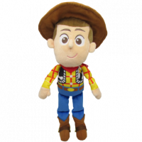 Toy Story - Woody Plush (Large)