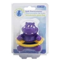 Baby Safe Bath Thermometer (Hippo)