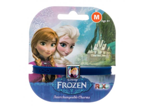 Frozen Kristoff 1 - Charm Bracelet (Medium)