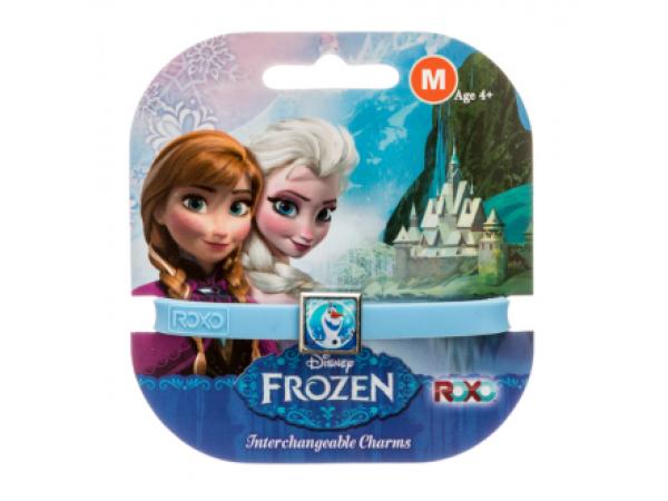 Frozen Olaf 1 - Charm Bracelet (Medium)