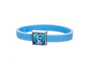 Frozen Olaf 1 - Charm Bracelet (Small)