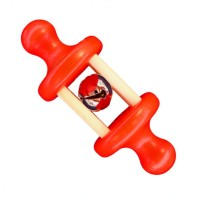 Gepetto  Bell Rattle