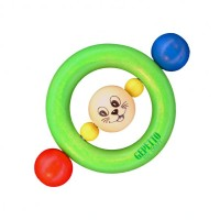 Gepetto Figaro Teething Ring