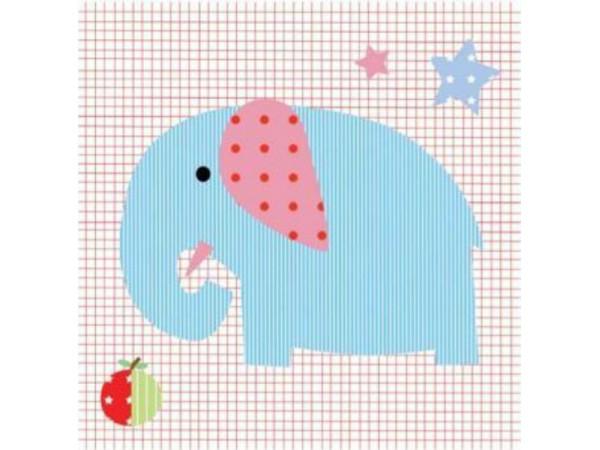 Gift Card Neil Elephant