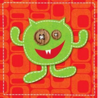 Gift Card StitchUp-Monster
