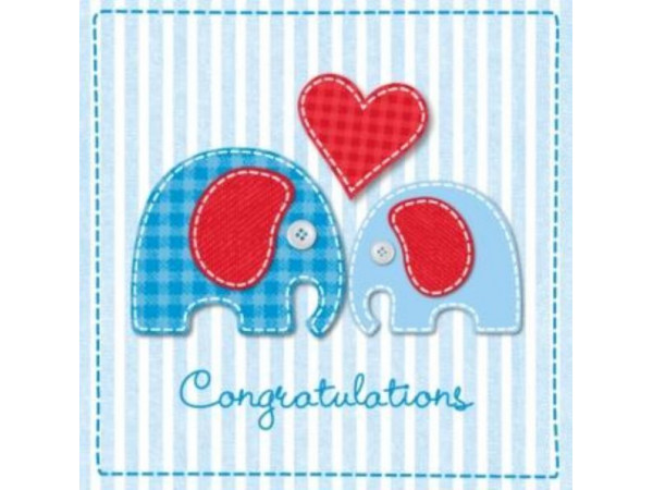 Gift Card - StitchUp Elephant