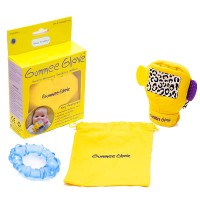 Gummee Glove - Blue Teether