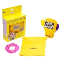 Gummee Glove - Pink Teether