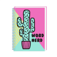 Girl Gang - Notebook & Pen Combo