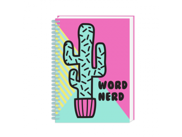 Girl Gang - Notebook & Pen Combo
