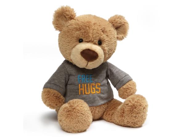 Gund - Free Hugs Bear
