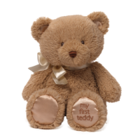 Gund - My First Teddy (Tan)
