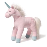 Gund - Starflower Pink Unicorn (large)