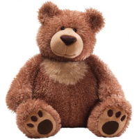 Gund Bear - Slumbers Brown (43cm)