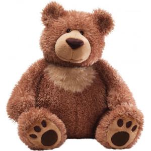 Gund Bear - Slumbers Brown (43cm)