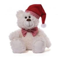Gund- Mr Peppermint Bear