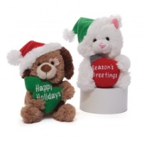 Gund - Holiday Collection