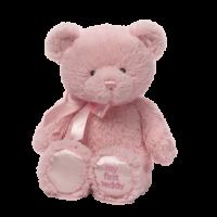 Gund My First Teddy (Pink)