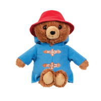 Paddington Soft Toy