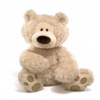 Gund - Philbin Beige Bear (47cm)