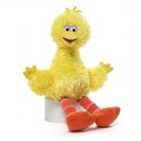 Sesame Street - Big Bird