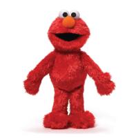 Sesame Street - Elmo Soft Toy