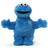Sesame Street - Cookie Monster