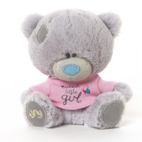 Tiny Tatty Teddy (Girl)