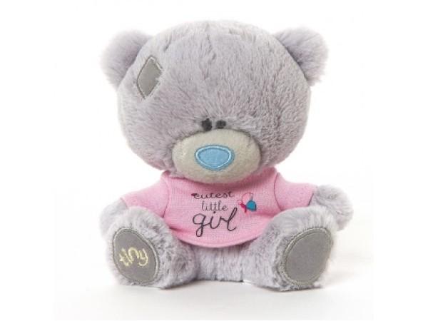 Tiny Tatty Teddy (Girl)