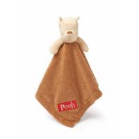 Winnie the Pooh- Pooh Blanky