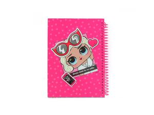 LOL Surprise - A5 Notebook