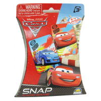Cards - Cars II Snap Card Game