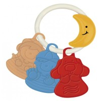 K's Kids Teether Friends