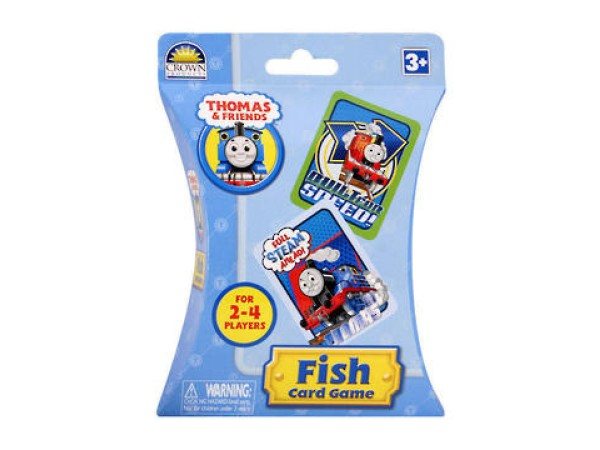 Cards - Thomas Fish Cards