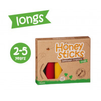 Honey Stick Crayons - Longs