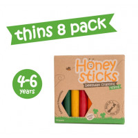 Honey Stick Crayons - Thins