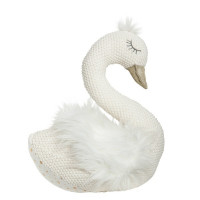 Lily & George Sylvie Swan Toy